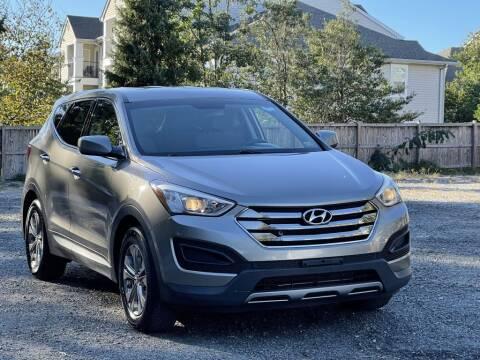 2014 Hyundai Santa Fe Sport for sale at Prize Auto in Alexandria VA