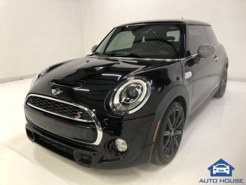 2017 MINI Hardtop 2 Door for sale at Curry's Cars Powered by Autohouse - AUTO HOUSE PHOENIX in Peoria AZ