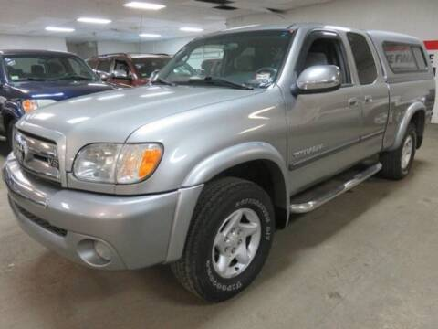 2004 Toyota Tundra for sale at US Auto in Pennsauken NJ