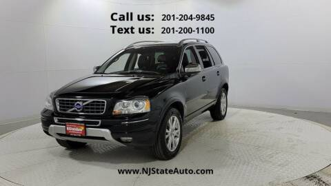 2014 Volvo XC90 for sale at NJ State Auto Used Cars in Jersey City NJ