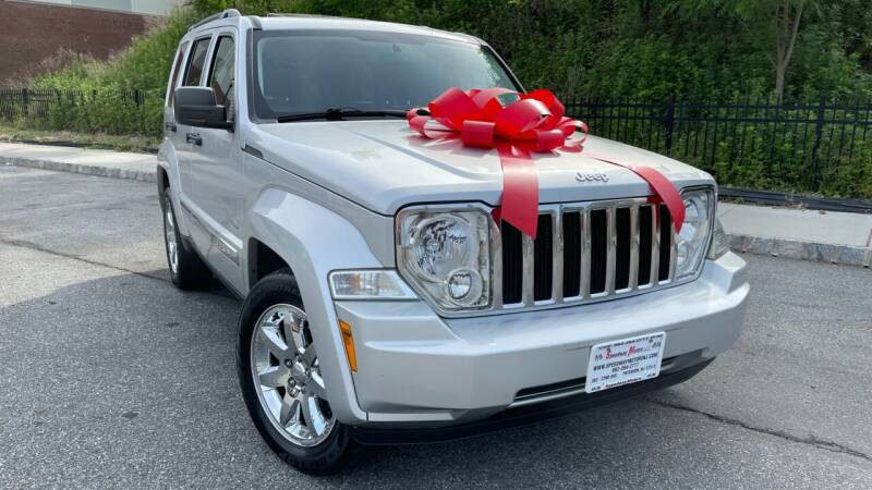 2012 Jeep Liberty for sale at Speedway Motors in Paterson NJ