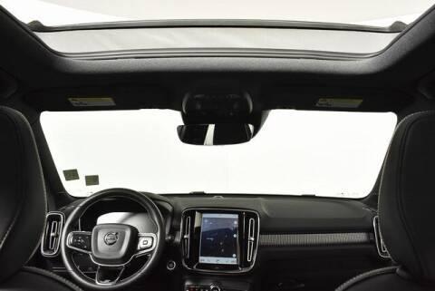 2020 Volvo XC40 for sale at Southern Auto Solutions-Jim Ellis Maserati in Marietta GA