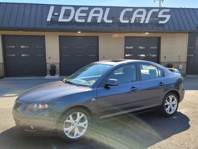 2008 Mazda MAZDA3 for sale in Harrisburg, PA