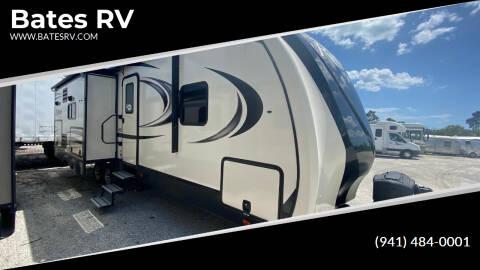 2018 Grand Design Reflection for sale at Bates RV in Venice FL