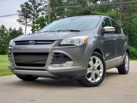 2013 Ford Escape for sale at Dynasty Auto Brokers in Marietta GA