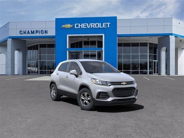 2021 Chevrolet Trax for sale in Johnson City, TN