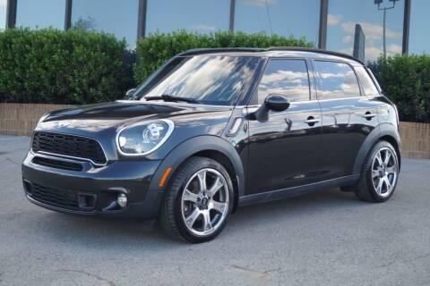 2014 MINI Countryman for sale at Next Ride Motors in Nashville TN