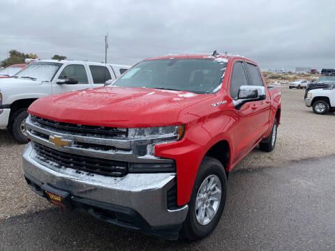 2019 Chevrolet Silverado 1500 for sale at Top Line Auto Sales in Idaho Falls ID