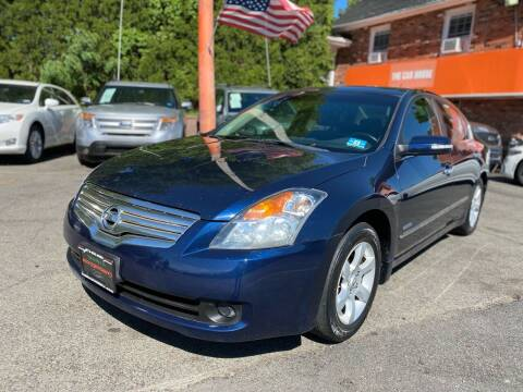 2009 Nissan Altima Hybrid for sale at Bloomingdale Auto Group in Bloomingdale NJ