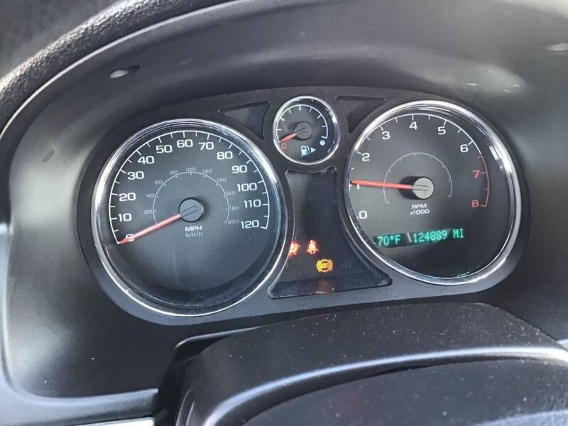 2010 Chevrolet Cobalt for sale at 4 B CAR CORNER in Anadarko OK