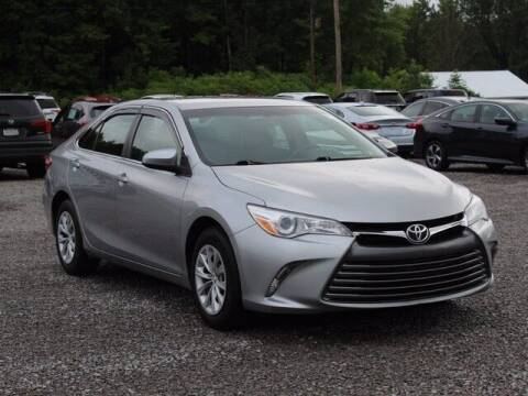 2015 Toyota Camry for sale at Street Track n Trail - Vehicles in Conneaut Lake PA