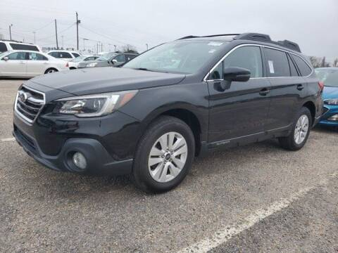 2018 Subaru Outback for sale at Auto Finance of Raleigh in Raleigh NC