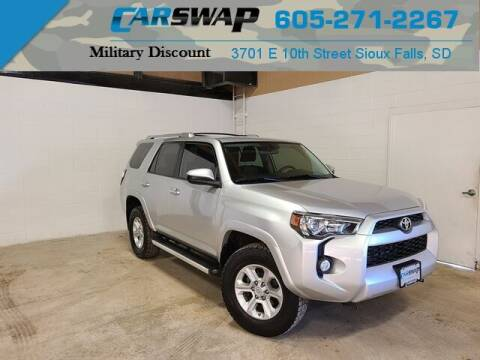 2015 Toyota 4Runner for sale at CarSwap in Sioux Falls SD