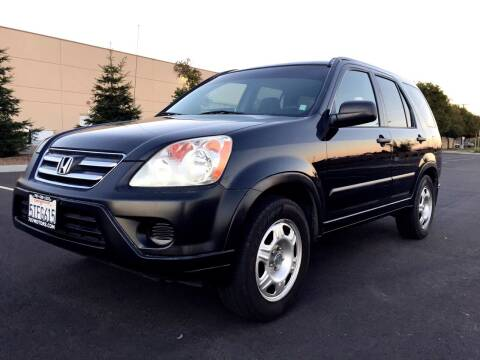 2006 Honda CR-V for sale at 707 Motors in Fairfield CA