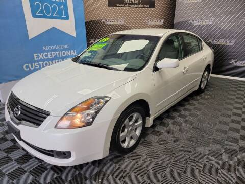 2009 Nissan Altima for sale at X Drive Auto Sales Inc. in Dearborn Heights MI