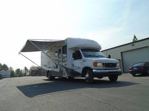 2006 Gulf Stream BTouring Cruiser  5272B for sale at AMS Wholesale Inc. in Placerville CA
