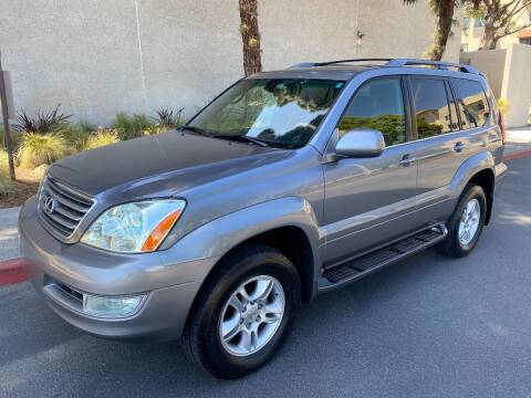 2003 Lexus GX 470 for sale at Korski Auto Group in San Diego CA