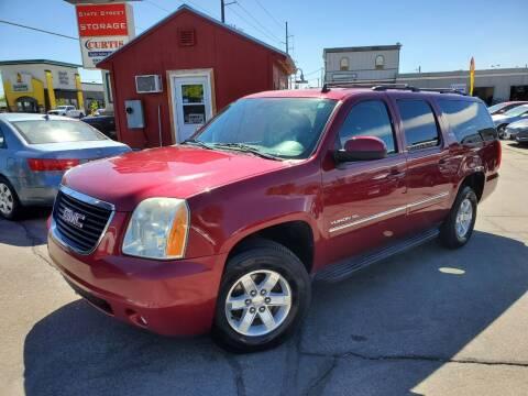 2011 GMC Yukon XL for sale at Curtis Auto Sales LLC in Orem UT