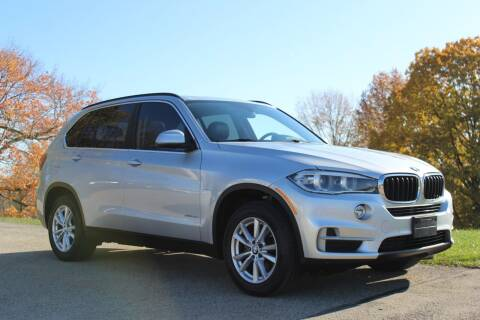 2014 BMW X5 for sale at Harrison Auto Sales in Irwin PA