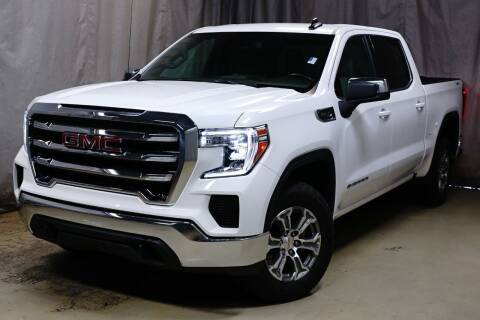 2019 GMC Sierra 1500 for sale at Fincher's Texas Best Auto & Truck Sales in Houston TX