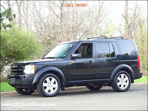 2006 Land Rover LR3 for sale at M2 Auto Group Llc. EAST BRUNSWICK in East Brunswick NJ