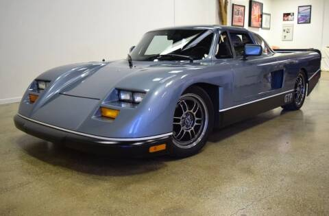 GTP  Race Car  for sale at Thoroughbred Motors in Wellington FL