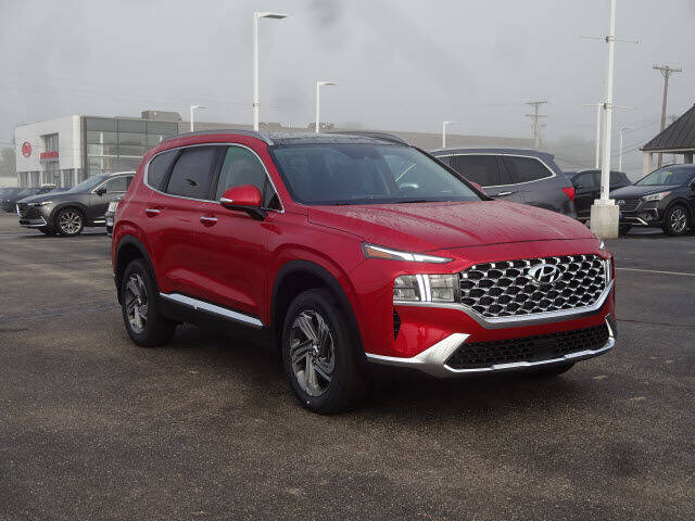 2022 Hyundai Santa Fe for sale at Superior Hyundai of Beaver Creek in Beavercreek OH