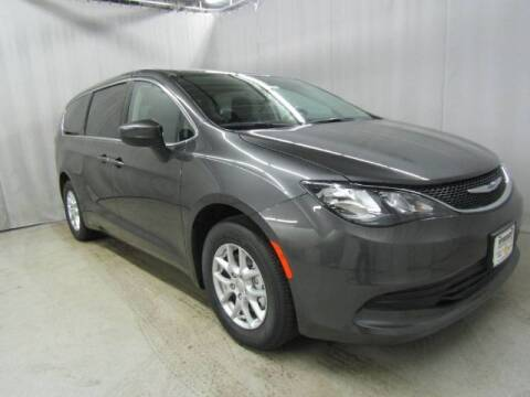 2020 Chrysler Voyager for sale at Michigan Credit Kings in South Haven MI