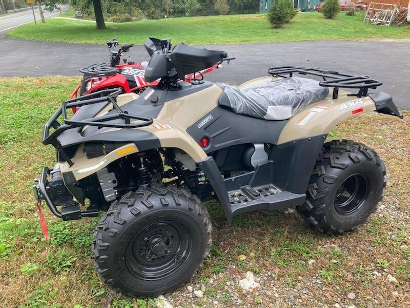 2021 Linhai Lh300 Terminator for sale at Last Frontier Inc in Blairstown NJ