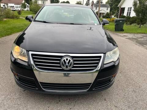 2008 Volkswagen Passat for sale at Via Roma Auto Sales in Columbus OH
