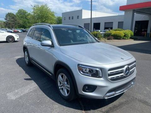 2020 Mercedes-Benz GLB for sale at Car Revolution in Maple Shade NJ