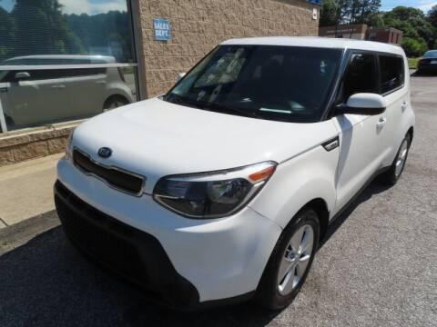 2016 Kia Soul for sale at 1st Choice Autos in Smyrna GA