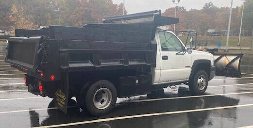 2004 Chevrolet Silverado 3500 4X4 2dr Regular Cab - Waterbury CT