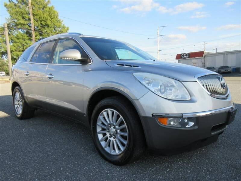 2008 Buick Enclave for sale at Cam Automotive LLC in Lancaster PA