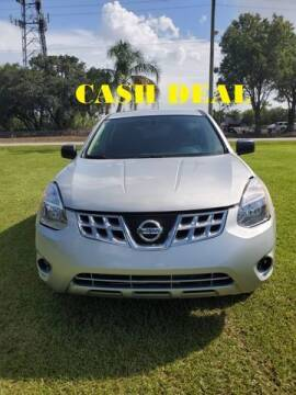 2012 Nissan Rogue for sale at AM Auto Sales in Orlando FL
