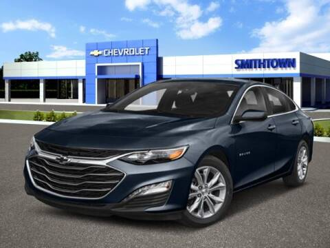 2021 Chevrolet Malibu for sale at CHEVROLET OF SMITHTOWN in Saint James NY