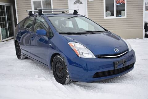 2009 Toyota Prius for sale at Alaska Best Choice Auto Sales in Anchorage AK