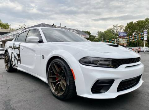 2020 Dodge Charger for sale at WOLF'S ELITE AUTOS in Wilmington DE
