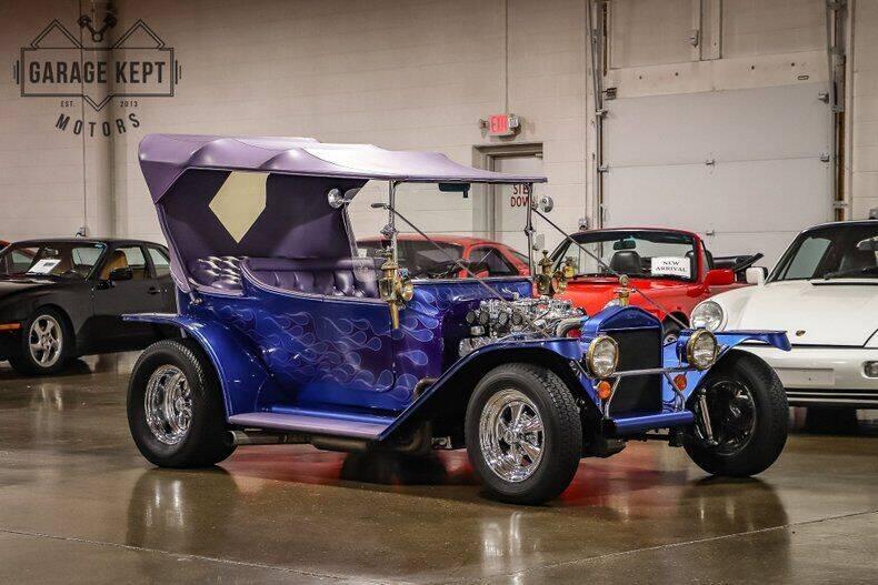 1923 Ford Model T for sale in Grand Rapids, MI