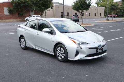 2016 Toyota Prius for sale at Auto Collection Of Murfreesboro in Murfreesboro TN