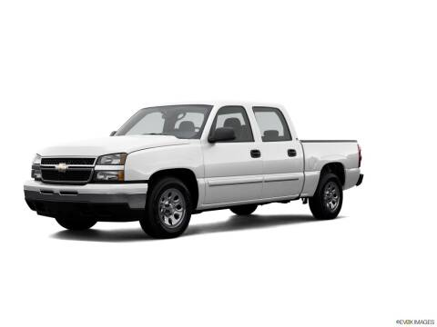 2007 Chevrolet Silverado 1500 Classic for sale at Herman Jenkins Used Cars in Union City TN