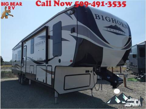 2018 Bighorn Big Horn for sale at Warner Auto Center in Kennewick WA