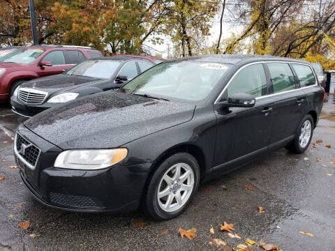 2008 Volvo V70 for sale at Real Deal Auto Sales in Manchester NH