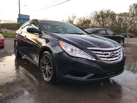 2011 Hyundai Sonata for sale at Prestige Auto Sales Inc. in Nashville TN