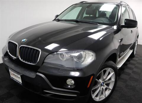 2009 BMW X5 for sale at CarNova in Stafford VA
