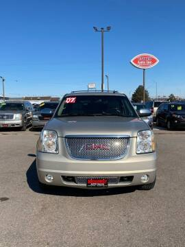 2007 GMC Yukon for sale at Broadway Auto Sales in South Sioux City NE