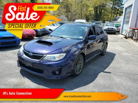 2014 Subaru Impreza for sale at JR's Auto Connection in Hudson NH