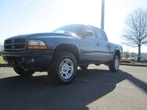 2002 Dodge Dakota for sale at Unique Auto Brokers in Kingsport TN