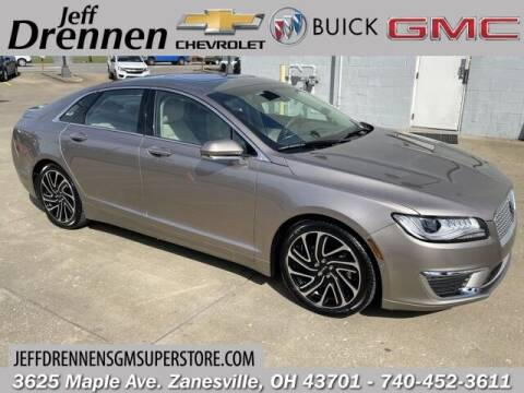 2020 Lincoln MKZ for sale at Jeff Drennen GM Superstore in Zanesville OH