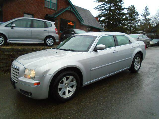 2007 Chrysler 300 for sale at Carsmart in Seattle WA